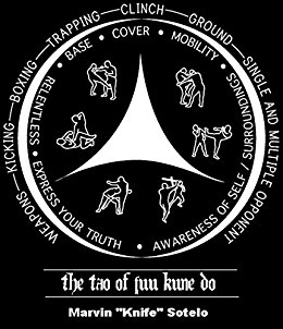 "The Tao Of Juu Kune Do by [Sotelo, Marvin ""Knife""]"