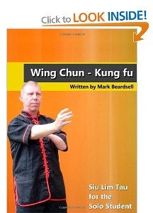 Wing Chun - Siu Lim Tau For The Solo Student